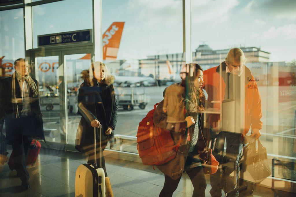 Taxi aéroport de Biarritz Pays Basque pour le Sud des Landes